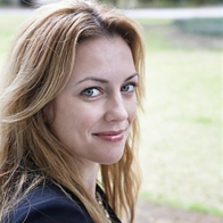 Dr. Heather Hale Rosburg
